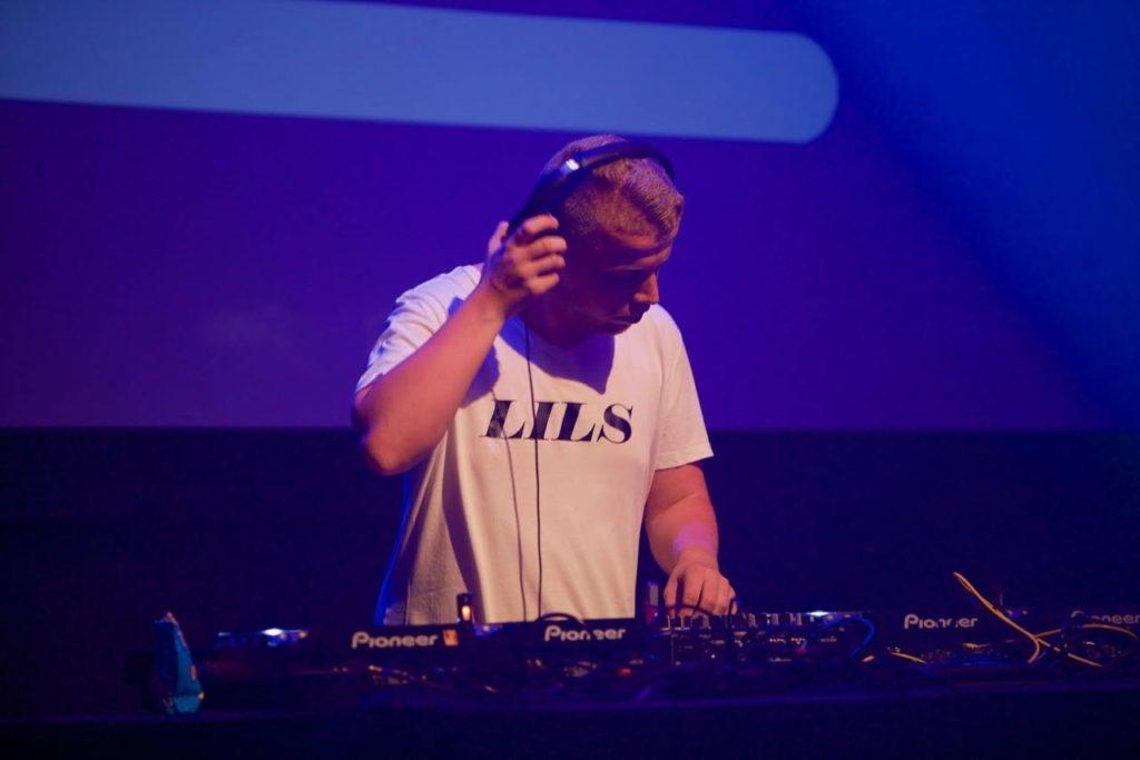 DJ LILS